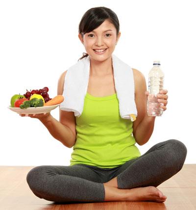 سم زدایی بدن برای داشتن روح و جسمی سالم و روش های سم زدایی