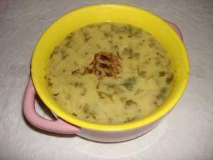 سوپ ترخینه