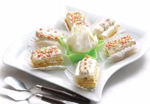 شیرینی تر