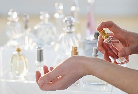بهترین عطر و مناسب ترین نوع عطر