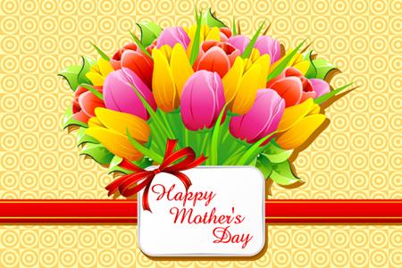 کارت پستال زیبای گل و عکس گل های زیبا