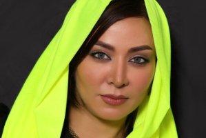 فقیهه سلطانی عکس جدید دخترش گندم را منتشر کرد