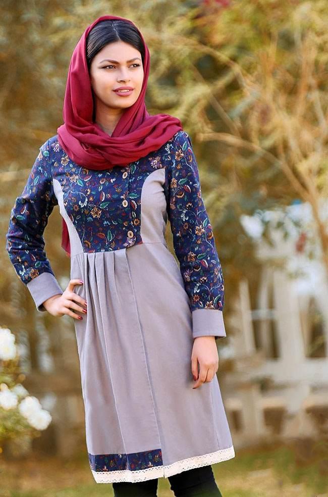 تصاویر زیباترین مدل ماتنوهای برند اصیل ایرانی ایواز