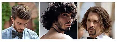 جذاب ترین مدل مو های مردانه که حتی خانم های نیز می پسندند