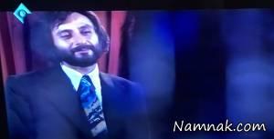 کلیپ آهنگ ابی در سریال معمای شاه در شبکه یک!