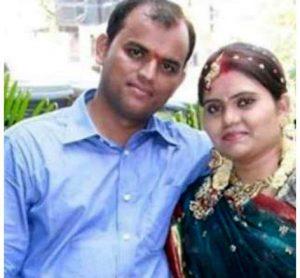 چت های زن جوان با مردهای غریبه باعث شد توسط شوهرش اعدام شود!