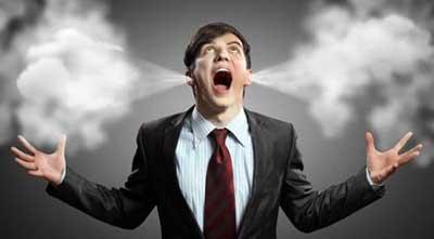 آموزش ورزش هایی برای کم کردن عصبانیت