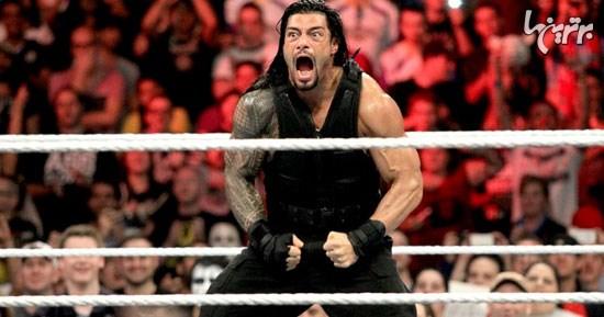 آشنایی با پردرآمدترین ستاره های کشتی کج WWE از راک تا جان سینا
