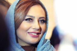 عکس های جذاب یکتا ناصر پس از زایمان در جشنواره فیلم فجر