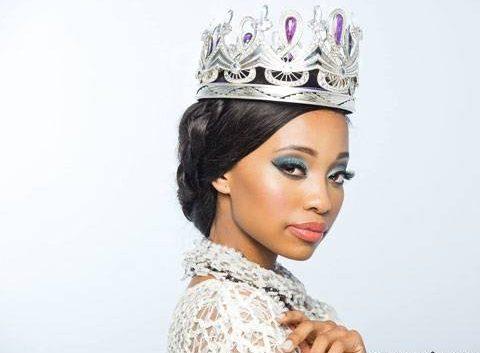نتادوینکوسی کیونه دختر شایسته آفریقای جنوبی: