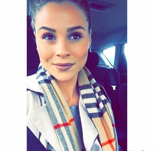 هیلدر ماریا دختر شایسته ایسلند: