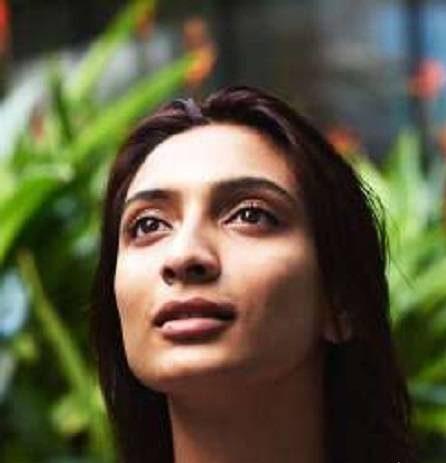 روشمیتا هاریمورتی دختر شایسته هند: