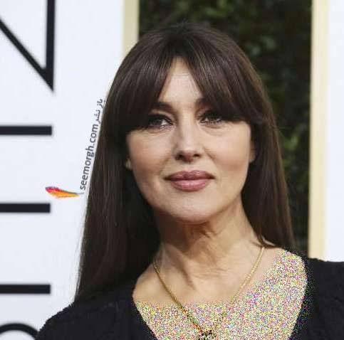 عکس های جذاب ترین بازیگر زن در سن 52 سالگی!