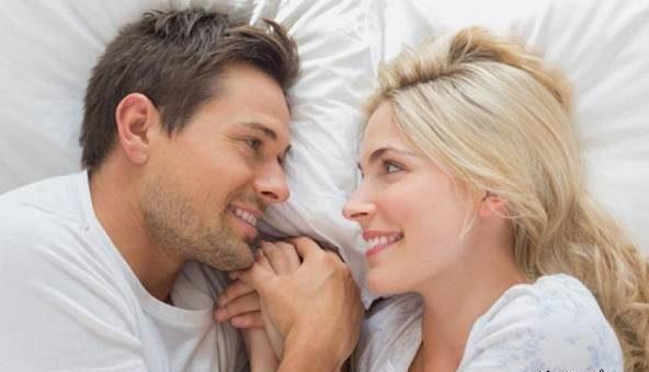 روش های موثر و عالی برای تحریک مردان قبل از رابطه جنسی