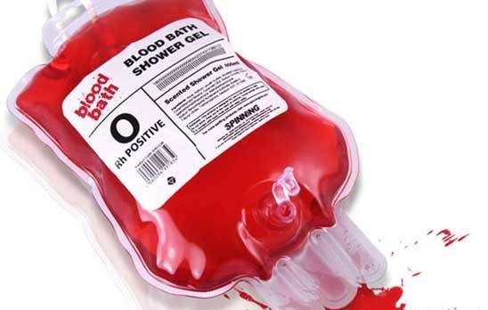 حقایق جالب و خواندنی در مورد خون دادن و اهدای خون