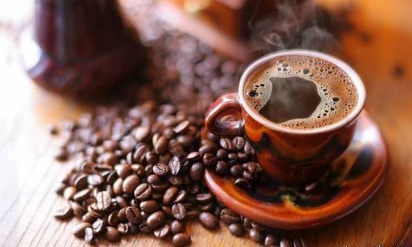 خیلی سریع و آسان با نوشیدن قهوه لاغر شوید + روش لاغری با قهوه