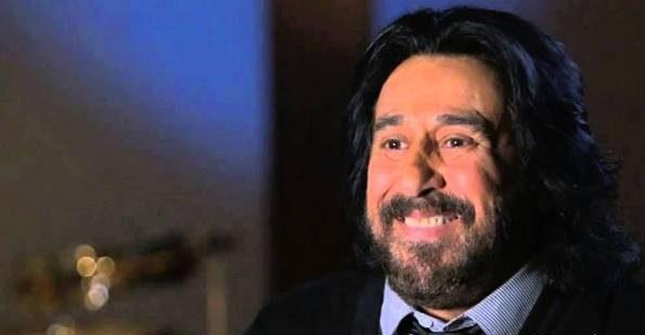 شهرام شب پره خواننده لس آنجلسی به ایران برمی گردد؟ + فیلم حرف های شهرام