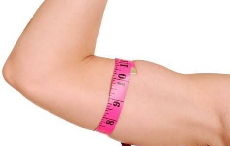 با اندازه گیری دور بازو و دور مچ پا بفهمید چقدر عمر می کنید!
