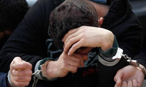 دستگیری اهالی خانه فساد 8 زن و 4 مرد در شمال تهران