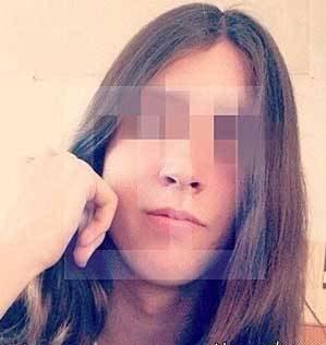 مرگ تلخ دختر جوان به دلیل گرفتن سلفی مرگبار از بالای ساختمان + تصاویر