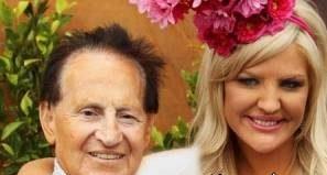چرا بعضی از زنان جوان تمایل به ازدواج با مردان مسن و پیرمردها دارند!؟