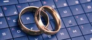عاقبت ازدواج اینترنتی , آیا ازدواج اینترنتی درست است؟