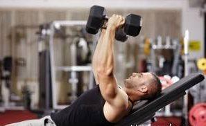 به خطر افتادن سلامتی به دلیل تمرین ورزشی زیاد