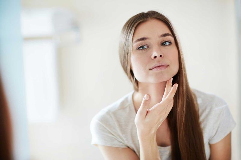 روغن آرگان خواص عالی روغن آرگان برای زیبایی پوست و مو