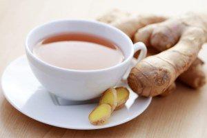 چای زنجبیل بنوشید تا دردهایتان کم شود