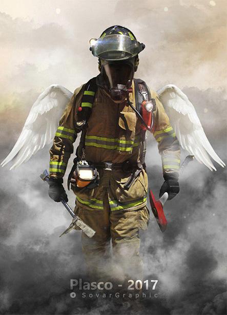 """سایت """"ساختمان پلاسکو"""" سایتی برای همدردی با جان باختگان این حادثه"""