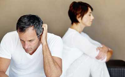 آیا رابطه جنسی زن جوان با شوهر پیر لذت بخش است؟