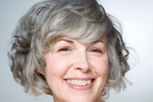 نسخه گیاهی برای درمان سفیدی مو