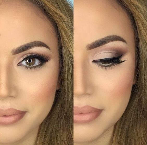 انواع مدل آرایش جذاب 2017