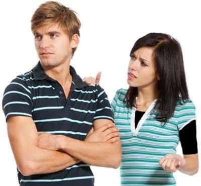اگر این نشانه ها را در همسرتان مشاهده کردید دارای اختلال روانی است!