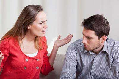 در زندگی مشترک این اشتباهات را هرگز انجام ندهید
