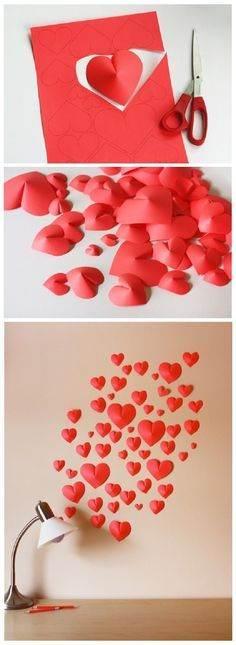 ایده های عاشقانه و جالب برای روز ولنتاین