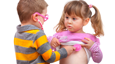 بیداری جنسی کودکان چیست و از چه سنی آغاز می شود؟