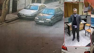 ماجرای پلیس قلابی که به دختران و پسران کم سن و سال تجاوز می کرد!