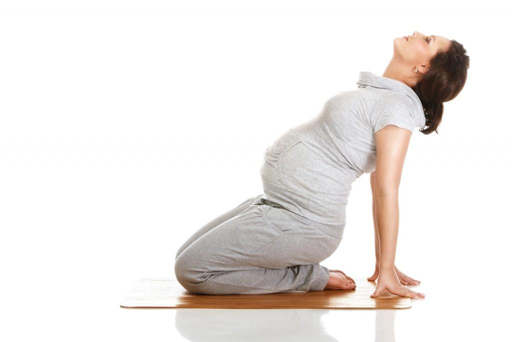 اهمیت تحرک در دوران بارداری | در دوران بارداری تحرک داشته باشید