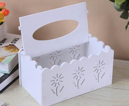 جای دستمال کاغذی