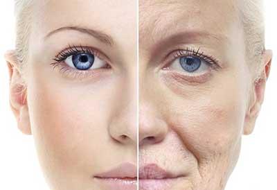 برای جوان سازی پوست صورت و چشم ها این روش ها عالی هستند
