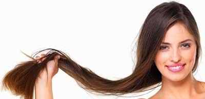 افزایش رشد مو با انواع ماسک مو با ماست