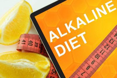 چرا رژیم غذایی قلیایی برای سلامت بدن بهتر است؟