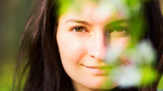 مردان فرانسوی چهره طبیعی زنان را بیشتر دوست دارند
