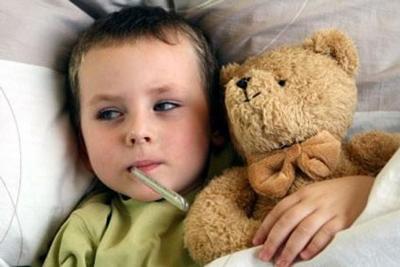 درمان سرماخوردگی کودکان و پیشگیری از سرماخوردگی