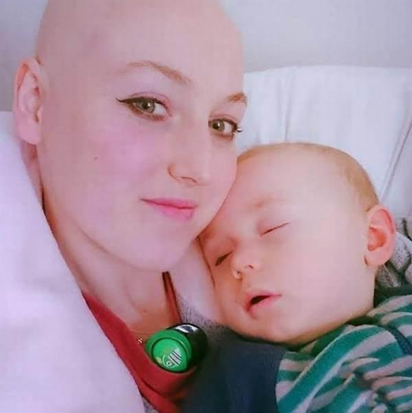 نوزاد از سینه مادر شیر نخورد و مادر متوجه شد سرطان سینه دارد