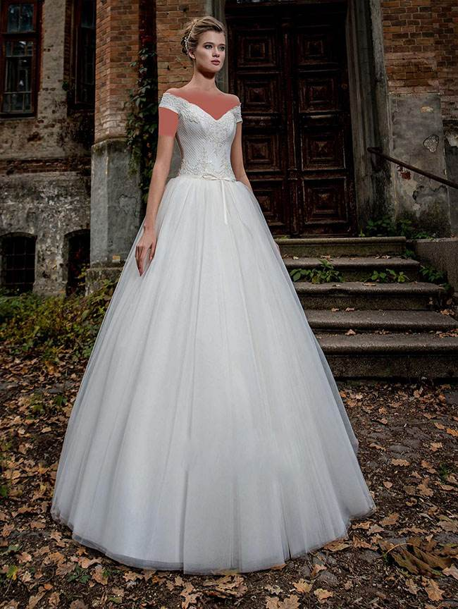 مدل های لباس عروس برند Jeorjett بسیار زیبا و شیک