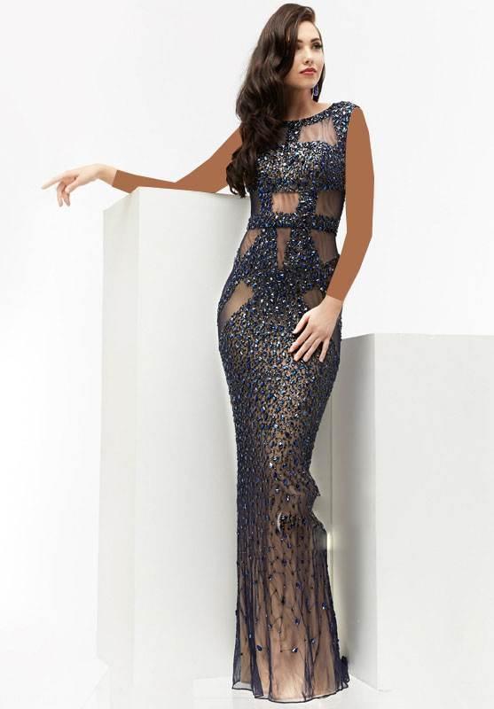 الگوی دوخت مانتو گیپور جدیدترین مدل لباس های مجلسی Jasz Couture شیک و زیبا