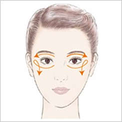 آموزش ماساژ صورت ژاپنی ویژه خانم ها