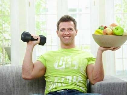 معرفی 17 تمرین موثر برای کاهش وزن و عضله سازی